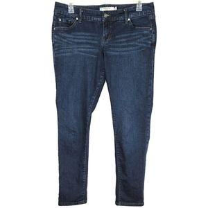 Torrid Vintage Stretch Boyfriend Jeans